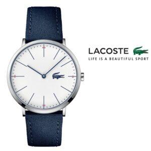Relógio Lacoste® 2010914 - PORTES GRÁTIS