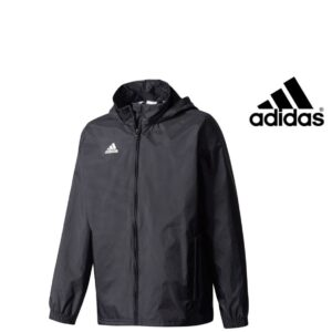 Adidas® Casaco Impermeável Coref Ray Black Junior