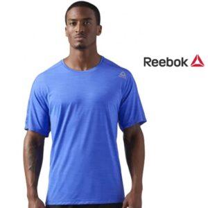 Reebok® T-Shirt Les Mills Activchill Blue