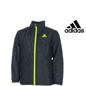 Adidas® Casaco Light Padded Junior | Tecnologia ClimaProof®