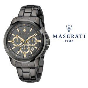 Relógio Maserati® Successo | R8873621007