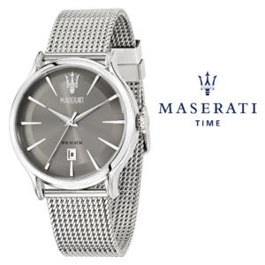 Relógio Maserati®Epoca | R8853118002 - PORTES GRÁTIS