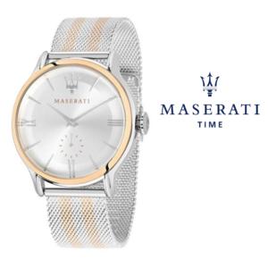 Relógio Maserati®Epoca | R8853118005 - PORTES GRÁTIS