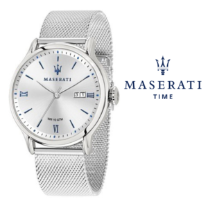 Relógio Maserati® Epoca | R8853118012