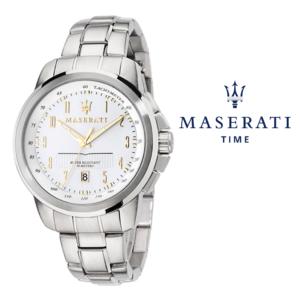 Relógio Maserati® Successo | R8853121001 - PORTE GRÁTIS