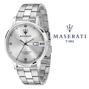 Relógio Maserati®Eleganza | R8853130001 - PORTES GRÁTIS