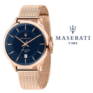 Relógio Maserati® Gentleman | R8853136003