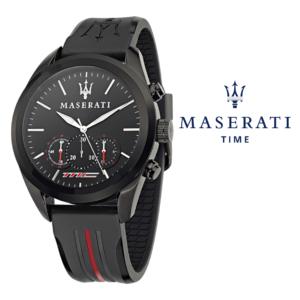 Relógio Maserati® Traguardo | R8871612004