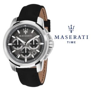 Relógio Maserati® Successo | R8871621006 - PORTES GRÁTIS