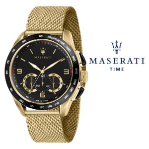 Relógio Maserati®Traguardo | R8873612010 - PORTES GRÁTIS