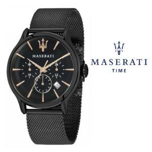 Relógio Maserati®Epoca | R8873618006 - PORTES GRÁTIS