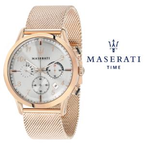 Relógio Maserati® Ricordo| R8873625002