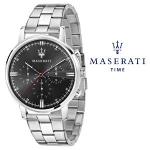 Relógio Maserati®Eleganza | R8873630001 - PORTES GRÁTIS