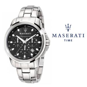 Relógio Maserati® Successo | R8873621001