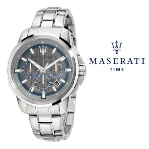 Relógio Maserati® Successo | R8873621006