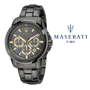 Relógio Maserati® Successo   R8873621007- PORTES GRÁTIS