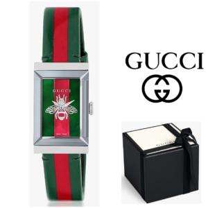 Relógio Gucci® YA147408 - PORTES GRÁTIS