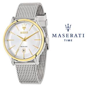 Relógio Maserati®Epoca | R8853118001