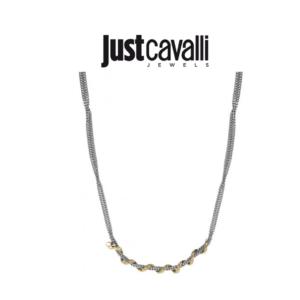 Colar Just Cavalli® | Gold | JCNL00020300