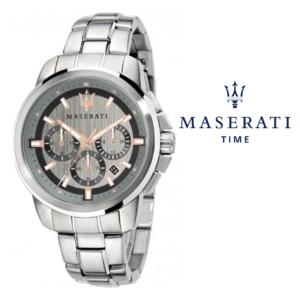 Relógio Maserati® Successo | R8873621004