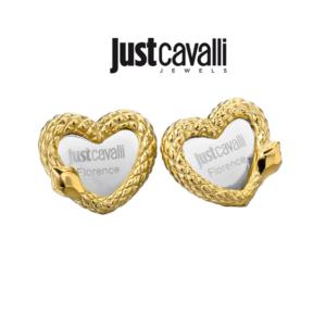 Brincos Just Cavalli® | Gold |  JCER00090300