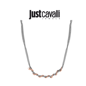 Colar Just Cavalli® | Rose Gold | JCNL00020400