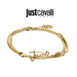 Pulseira Just Cavalli® | Gold | JCBR00080200