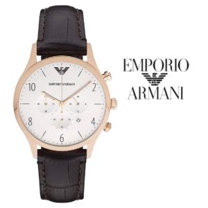 Relógio Emporio Armani®AR1916 - PORTES GRÁTIS