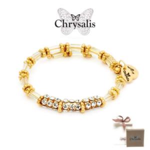Pulseira Chrysalis® Gaia Stars |  Tamanho Adaptável | Com Caixa ou Saco Oferta