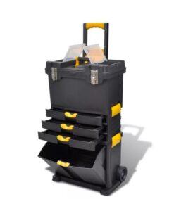 Caixas de ferramentas portatil de plastico - PORTES GRÁTIS