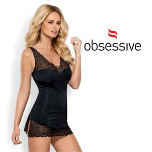 Obsessive Camisa Miamor D-207876   Tamanho S/M