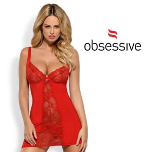 Obsessive Camisa Heartina D-212111   Tamanho S/M