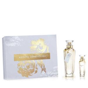 Conjunto de Perfume Mulher Agua Fresca De Rosas Adolfo Dominguez (2 pcs)