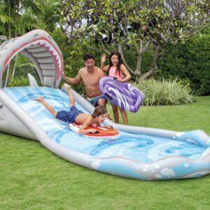Intex Escorrega de água insuflável Surf 'n Slide 57159NP - PORTES GRÁTIS