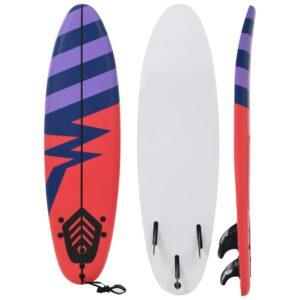 Prancha de surf 170 cm riscas - PORTES GRÁTIS