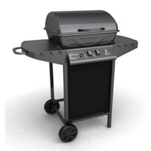 Grelhador/barbecue a gás BBQ2FR  - PORTES GRÁTIS