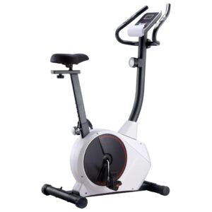 Bicicleta estática magnética com medição de pulsação - PORTES GRÁTIS