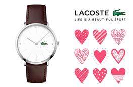 Relógios Originais Com Garantia | LACOSTE®