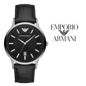 Relógio Emporio Armani® AR11186 - PORTES GRÁTIS