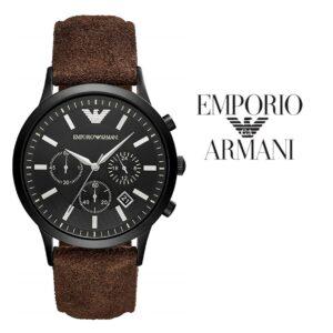 Relógio Emporio Armani® AR11078 - PORTES GRÁTIS
