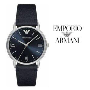 Relógio Emporio Armani®AR11012 - PORTES GRÁTIS