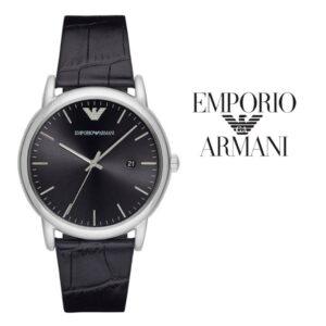 Relógio Emporio Armani®AR2500 - PORTES GRÁTIS