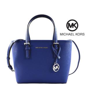 Michael Kors® 35T9STVT0L BLUE SAPPHIRE XS - PORTES GRÁTIS