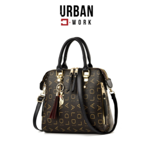 Urban Work Skin Bag with Keychain | T197CZ
