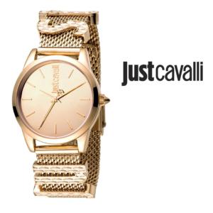 Relógio Just Cavalli® JC1L072M0035