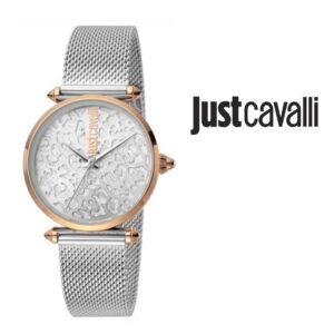 Relógio Just Cavalli®JC1L085M0095