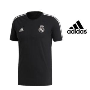 Adidas® T-shirt Real Madrid 3 Stripes | Tamanho XS