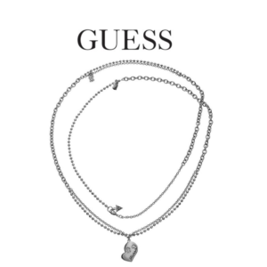 Colar Guess® UBN80915  | 45-50 cm