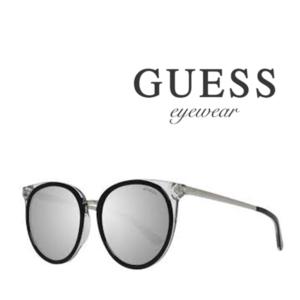 Guess® Óculos de Sol GU7577-D 03C 53