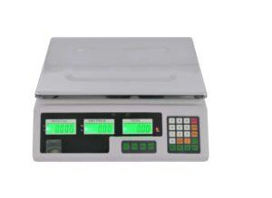Balança digital 30 kg com bateria recarregável  - PORTES GRÁTIS